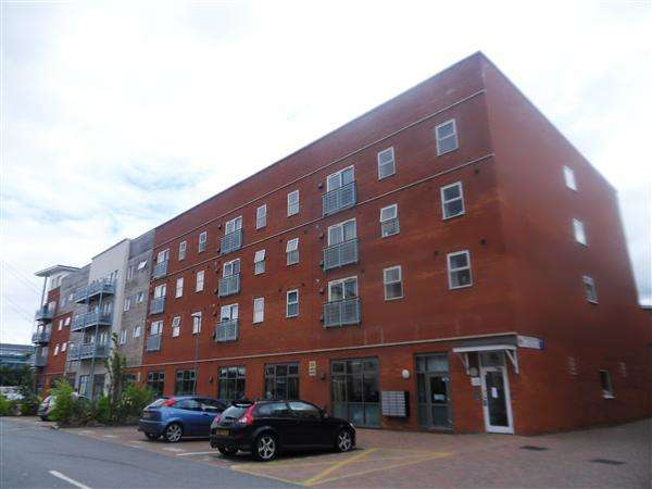 2 Bedrooms Apartment Flat for sale in Buy To Let Investors Only - Compair Crescent, IP2