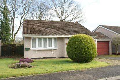 2 Bedrooms Bungalow for sale in Dunkeswell, Honiton, Devon
