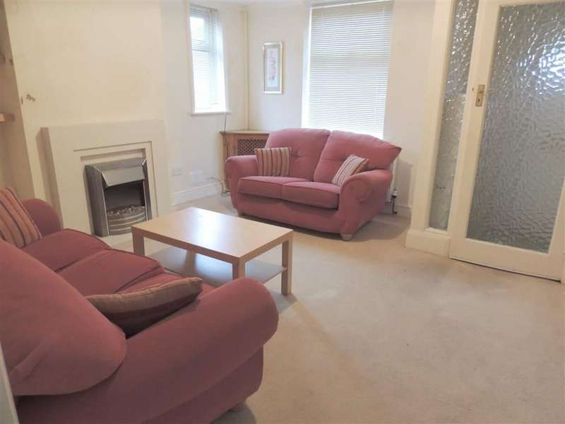 2 Bedrooms Property for sale in Grosvenor Street, Hazel Grove, Stockport