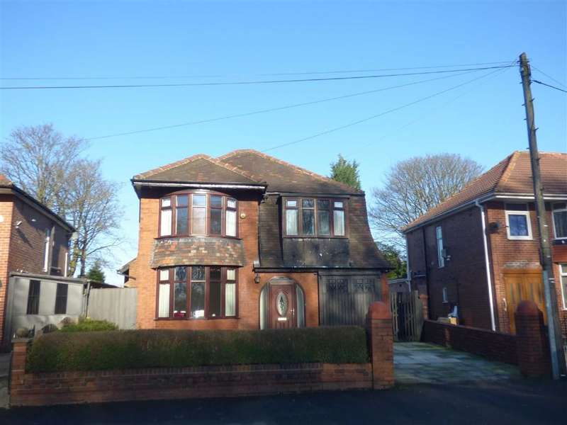 4 Bedrooms Property for sale in Victoria Avenue East, Blackley, Manchester, M9