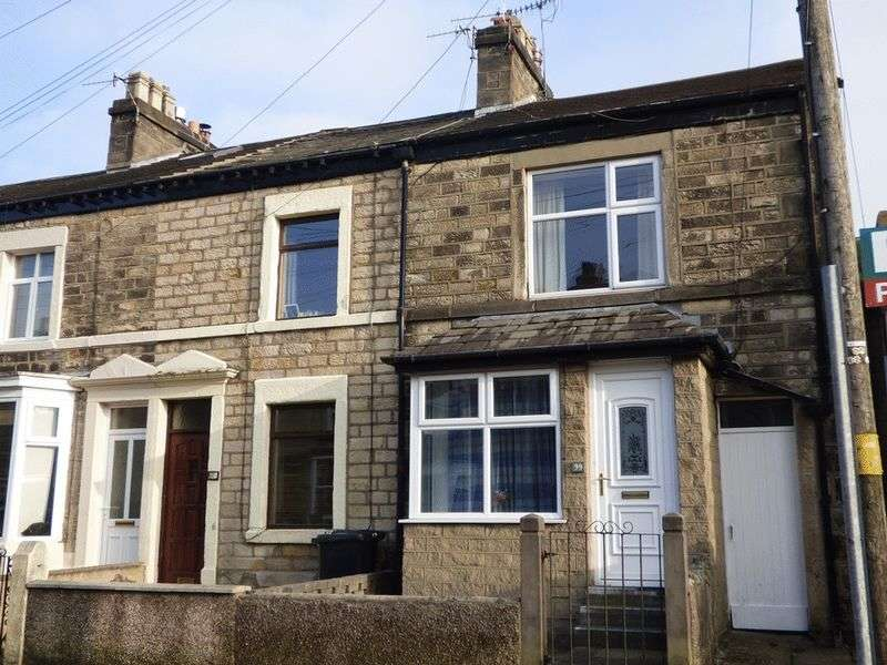 3 Bedrooms Terraced House for sale in Ullswater Road, Lancaster