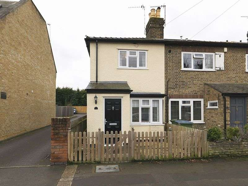 2 Bedrooms House for sale in Rushett Road, Thames Ditton, KT7