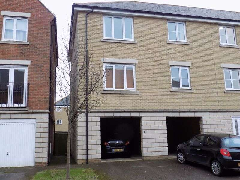 2 Bedrooms Flat for sale in Bright Close, Great Yarmouth