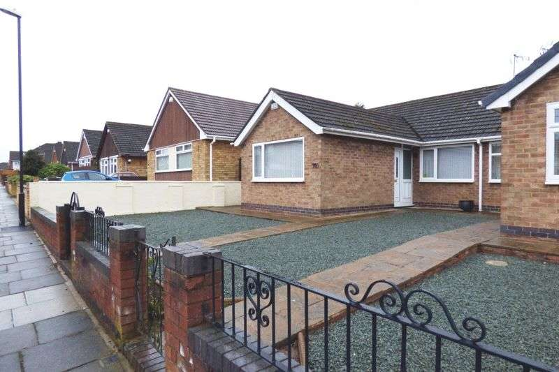 2 Bedrooms Property for sale in Deerhurst Road, Coventry