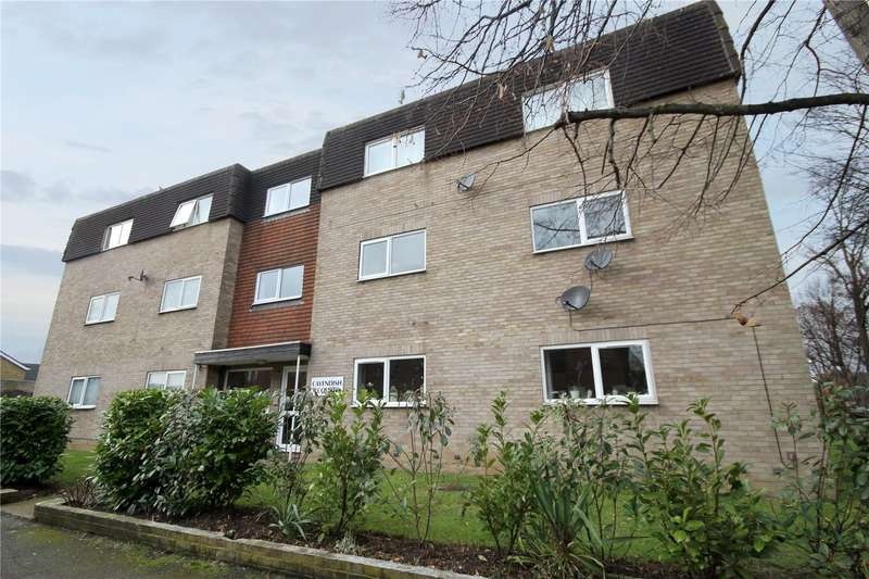1 Bedroom Apartment Flat for sale in Cavendish Court, Victory Road, Chertsey, Surrey, KT16