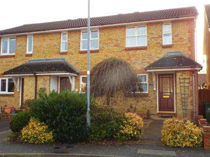 2 Bedrooms End Of Terrace House for sale in Billericay