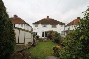 3 Bedrooms Semi Detached House for sale in Overmead, Sidcup