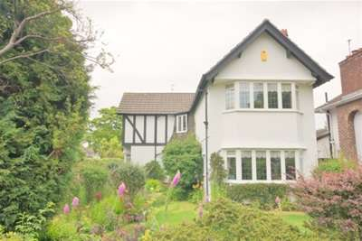 3 Bedrooms Detached House for rent in Dibbins Hey, Spital
