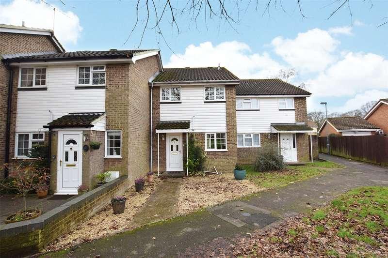 2 Bedrooms Terraced House for sale in Lytham, Bracknell, Berkshire, RG12