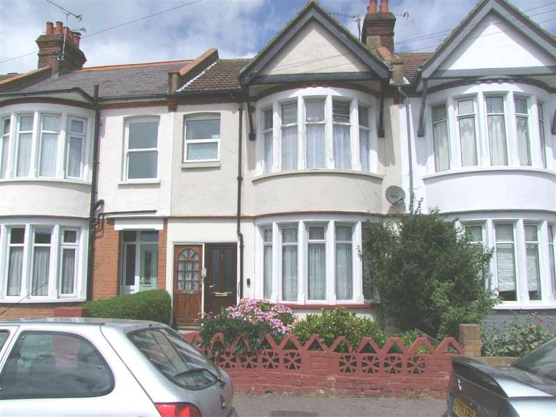 1 Bedroom Apartment Flat for sale in Southend on Sea
