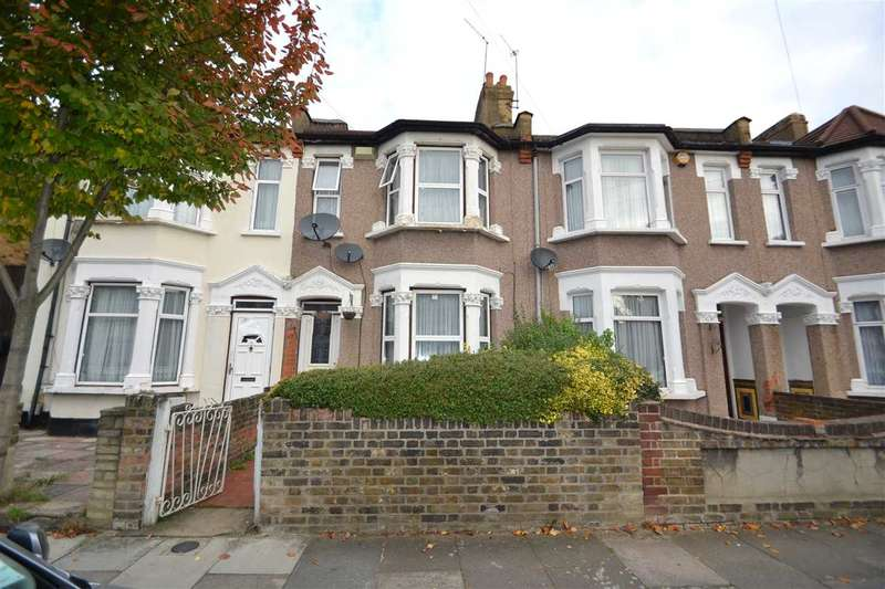 3 Bedrooms Terraced House for sale in North Road, Seven Kings, Ilford