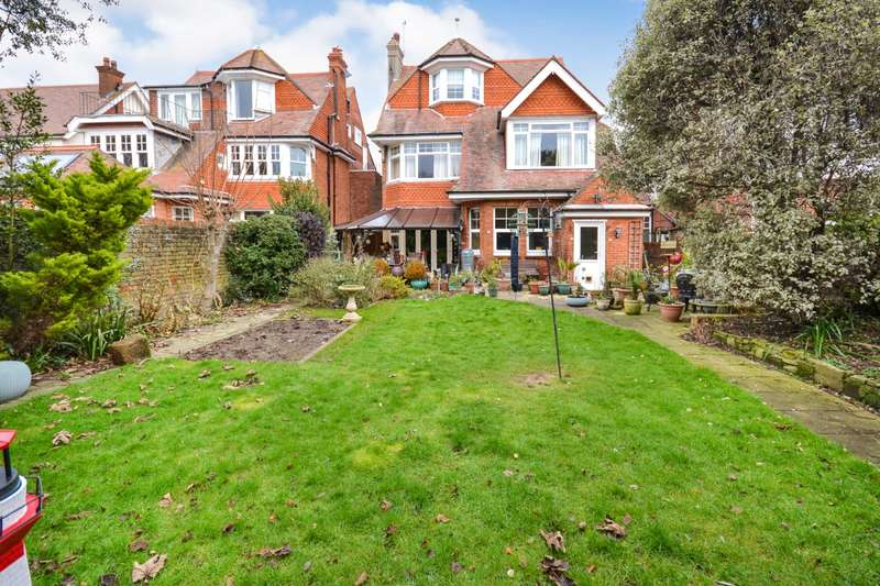 8 Bedrooms House for sale in Arlington Road, Eastbourne, BN21