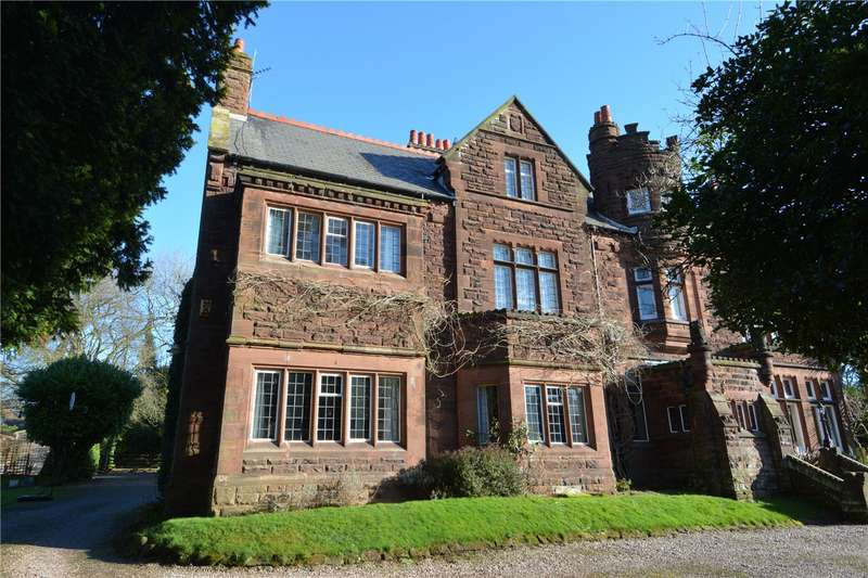 5 Bedrooms Semi Detached House for sale in Chester High Road, Neston, Cheshire