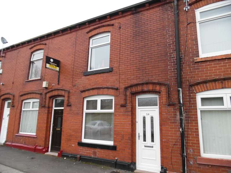 2 Bedrooms Terraced House for sale in Mortimer Street, Oldham