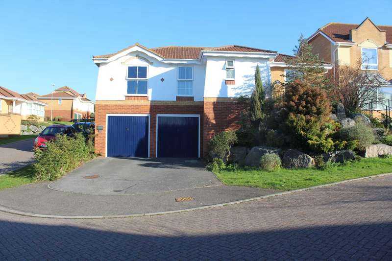 3 Bedrooms Detached Bungalow for sale in Regents Gate, Exmouth