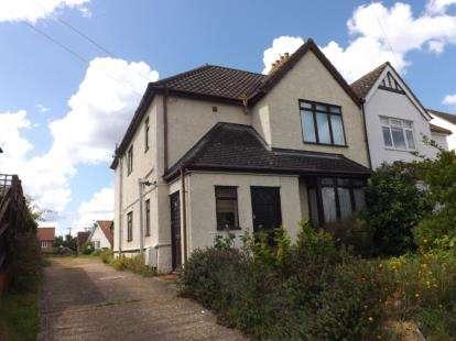 2 Bedrooms Maisonette Flat for sale in Ampthill Road, Maulden, Bedfordshire