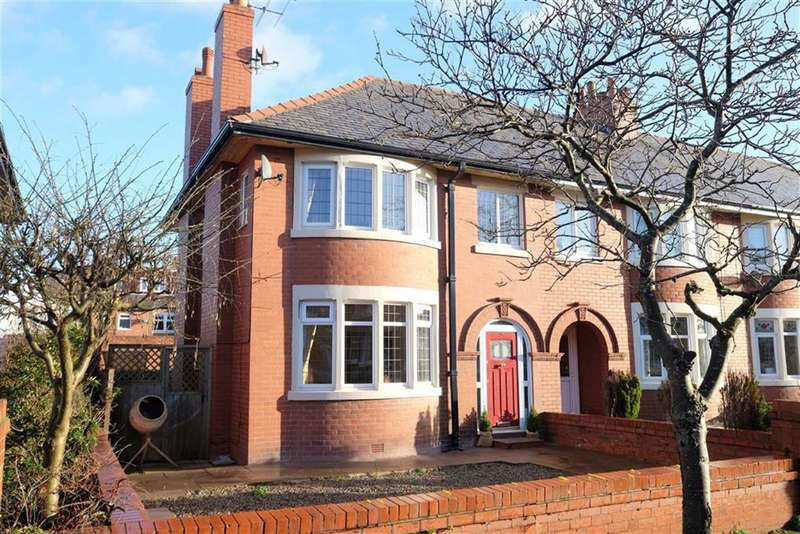 3 Bedrooms Property for sale in Kingsway, Ansdell, Lytham St Annes