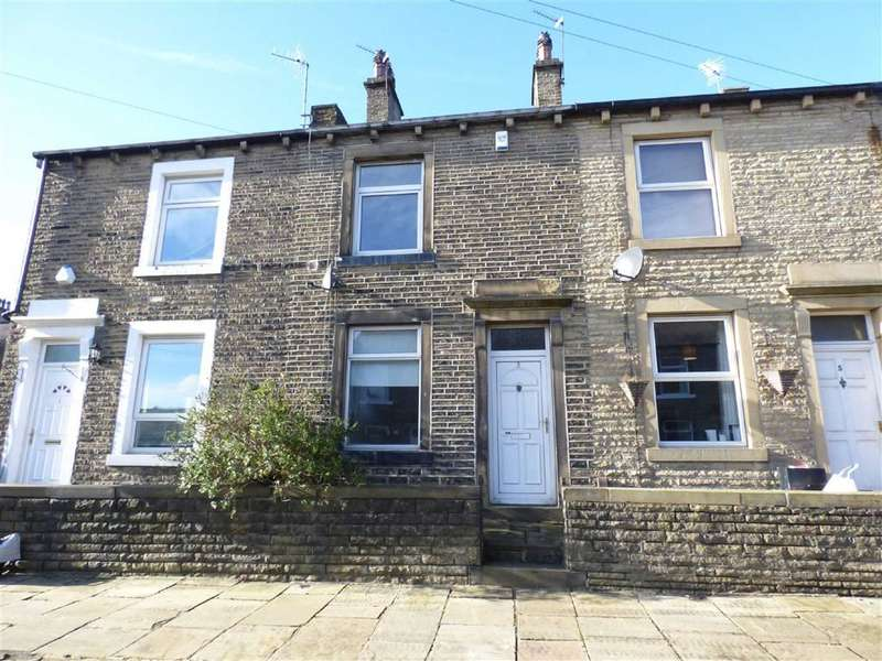 2 Bedrooms Property for sale in Kliffen Place, Skircoat Green, Halifax, West Yorkshire, HX3