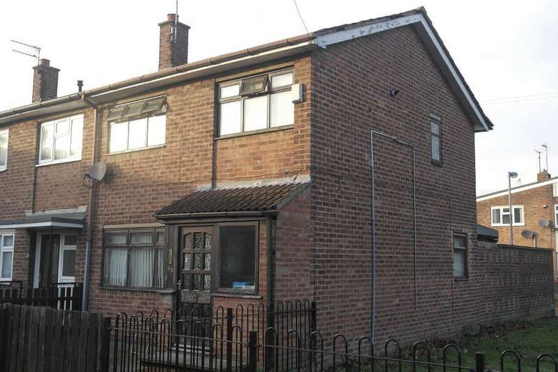 4 Bedrooms End Of Terrace House for sale in Bridlington Avenue, Hull, HU2 0DU