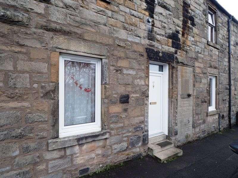 2 Bedrooms Flat for sale in 47 Easter Road, Broxburn