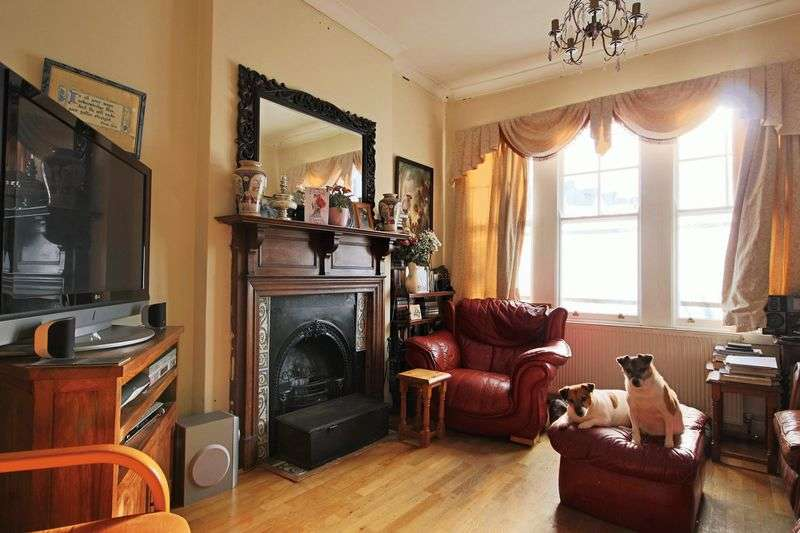 5 Bedrooms Terraced House for sale in Lascotts Road, London N22