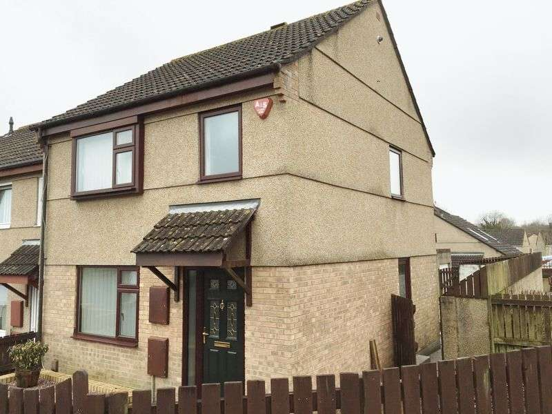 3 Bedrooms House for sale in Church Park Road, Woolwell. 3 Bedroom Family Home.