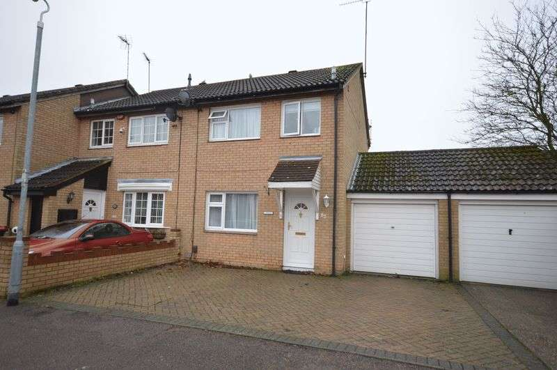 3 Bedrooms House for sale in Fensome Drive.