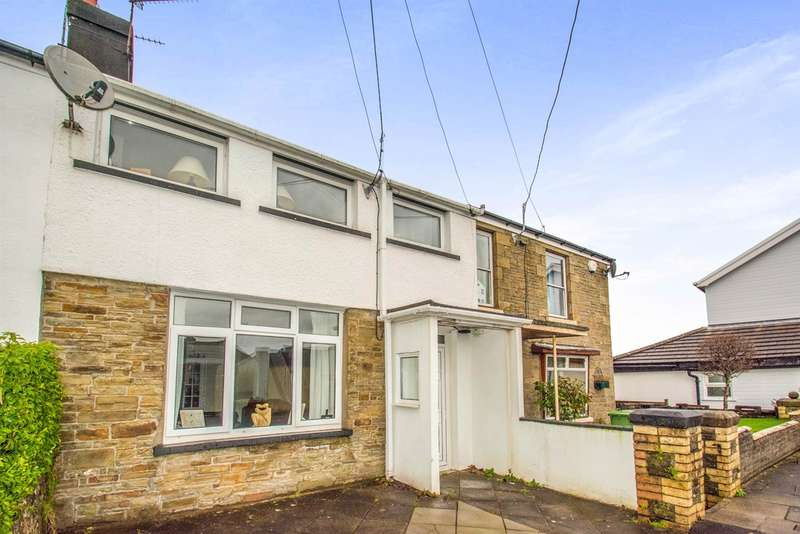 3 Bedrooms Terraced House for sale in Cardiff Road, Llantrisant, Pontyclun