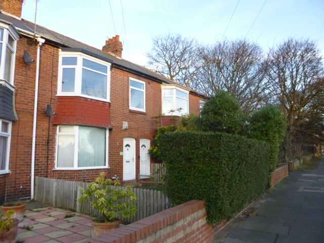 3 Bedrooms Flat for sale in Brooklands, New York Road, North Shields