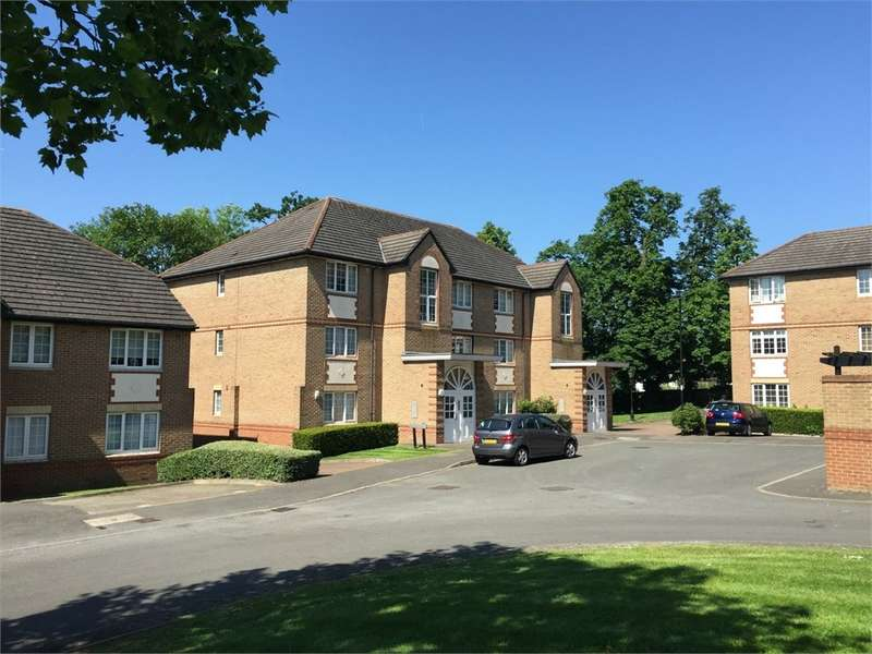 1 Bedroom Flat for sale in Tritton House, N21