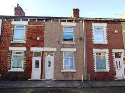 2 Bedrooms Terraced House for sale in Tunstall Street, Middlesbrough