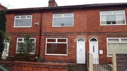 2 Bedrooms Terraced House for sale in Mulgrave Street, Swinton, Manchester, Greater Manchester