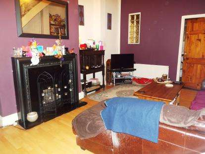 2 Bedrooms Terraced House for sale in Walkden Road, Worsley, Manchester, Greater Manchester