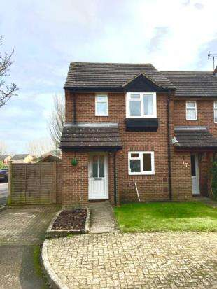 2 Bedrooms End Of Terrace House for sale in Hampton Court, Bognor Regis, West Sussex