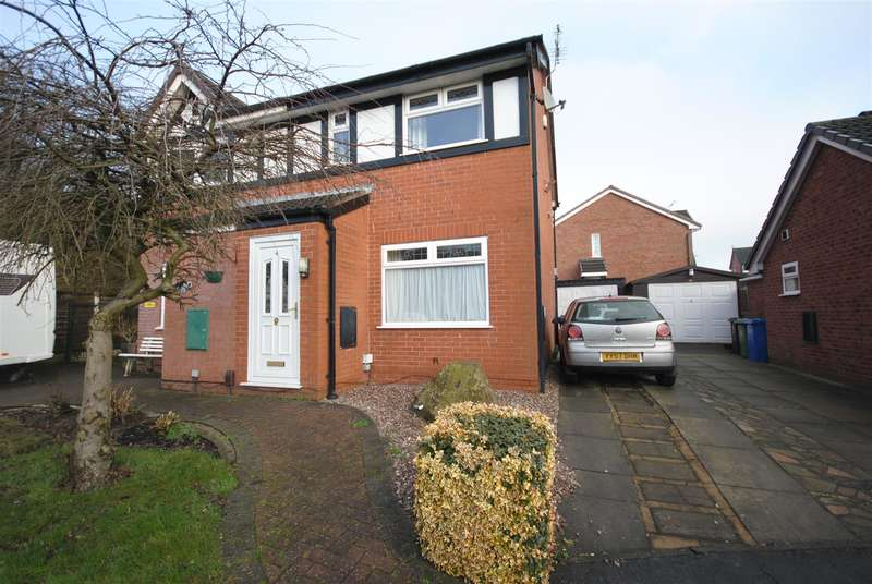 2 Bedrooms Property for sale in Belldean Ince, Wigan
