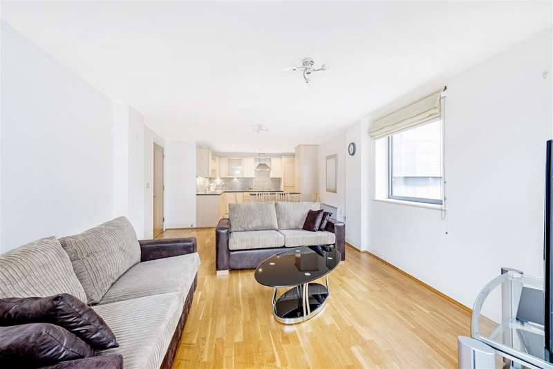 2 Bedrooms Flat for sale in Horsley Court, Montaigne Close, London, SW1P