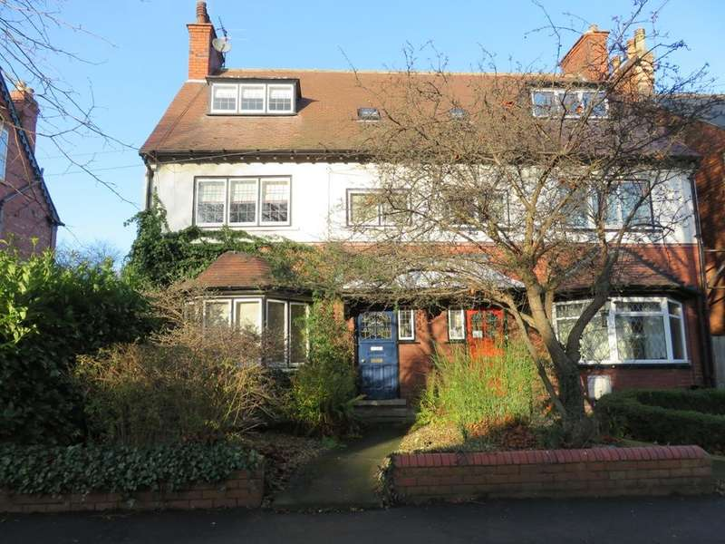 4 Bedrooms House for sale in Park Avenue, HULL, HU5 3ET