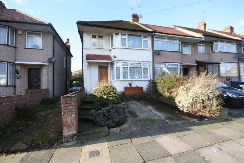 1 Bedroom Flat for sale in Girton Road, Northolt