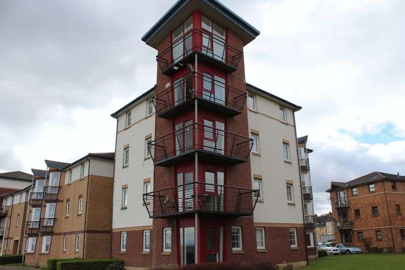 2 Bedrooms Flat for sale in Williamson's Quay, Kirkcaldy