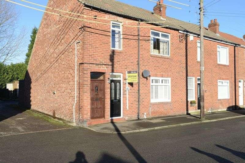 1 Bedroom Flat for sale in ** HOT PROPERTY ** Ferndale Terrace, Springwell Village