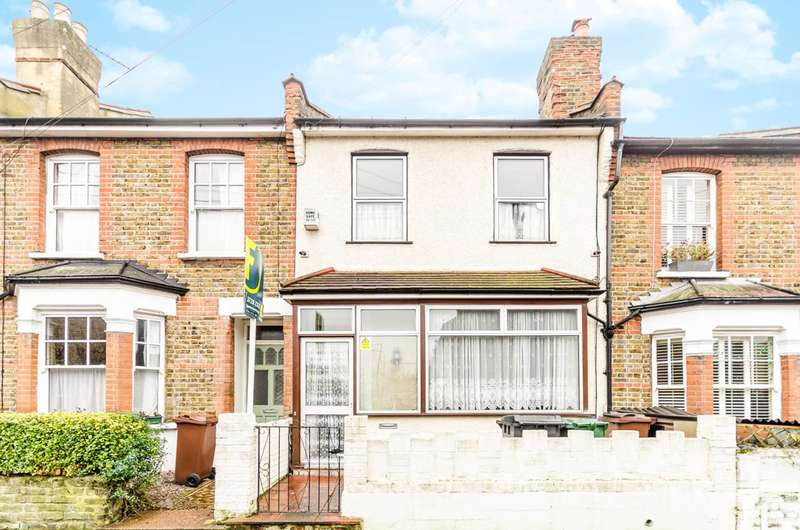 2 Bedrooms House for sale in Renness Road, Walthamstow, E17