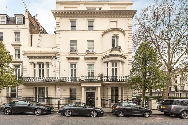 3 Bedrooms Flat for sale in Westbourne Terrace, Bayswater, London, W2