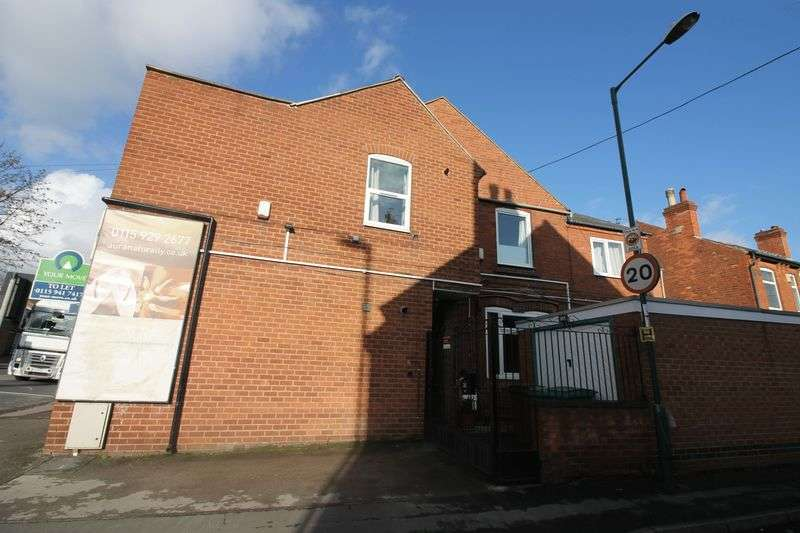 5 Bedrooms Terraced House for rent in Five Bedroom House Nuthall Road Aspley