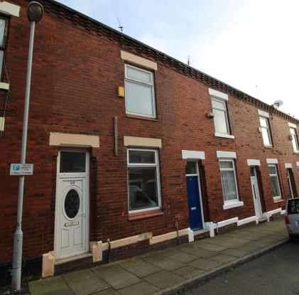 2 Bedrooms Terraced House for sale in Forest Street, Oldham, Greater Manchester, OL8 3ER