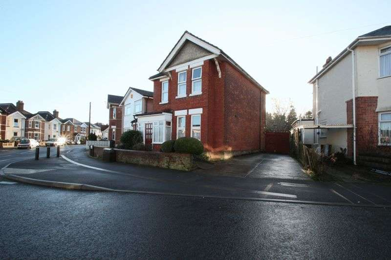 4 Bedrooms House for sale in 4 bedroom detached house for sale