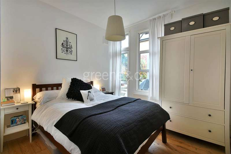 1 Bedroom Flat for sale in Montague Road, Crouch End, London, N8