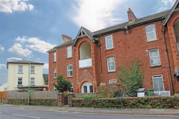 2 Bedrooms Flat for sale in Totnes Road, Paignton, Devon