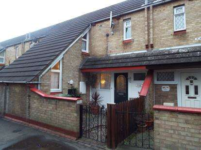 3 Bedrooms Terraced House for sale in Wickford Avenue, Basildon, Essex