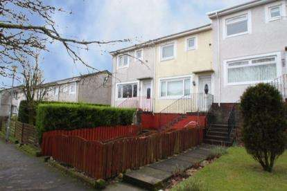 2 Bedrooms Terraced House for sale in Bonnyton Drive, Eaglesham