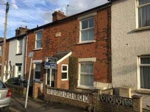 3 Bedrooms Terraced House for sale in Norfolk Road, Tonbridge